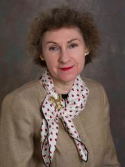 Margaret Stetz