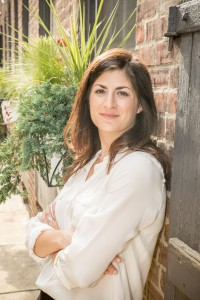 Sarah Wasserman
