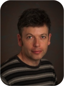 Julian Yates