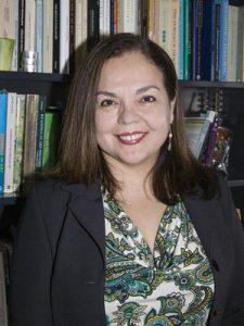 Monica Dominguez Torres
