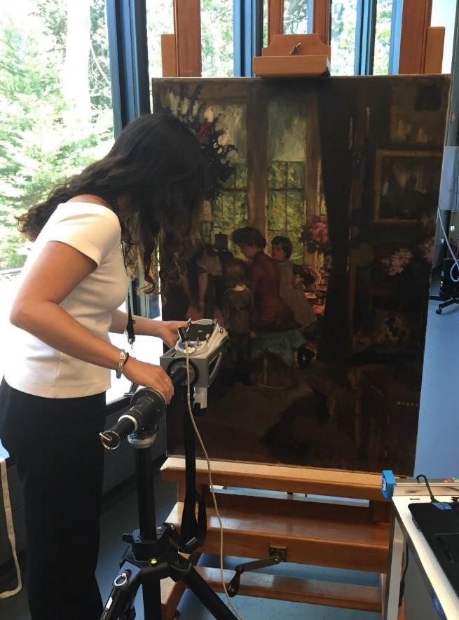 2018 Delaware Public Humanities Institute (DELPHI) Participants and