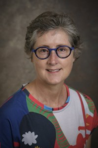 Julie McGee